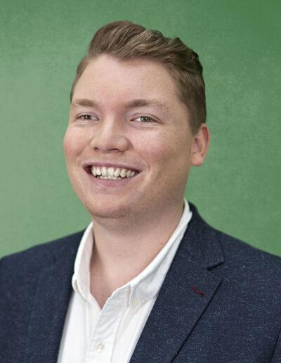 Portrait Felix Herkens